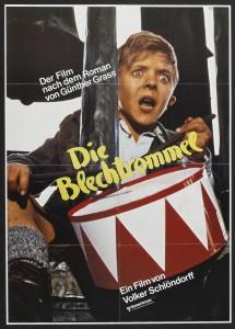 DIE BLECHTROMMEL - German Poster 1